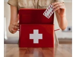 Список лекарств для аптечки на море с ребенком, Комаровский дает советы