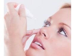 Противоаллергические капли для глаз для детей и взрослых