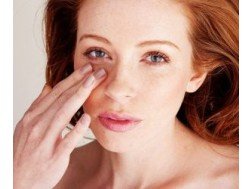 Основные причины почему чешутся глаза