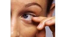 Почему дергается верхнее веко левого глаза, причины и лечение
