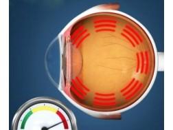 Норма глазного давления в 60 лет