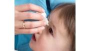 Лечение коньюктивита глаз у детей, капли антибактериальные и антисептические