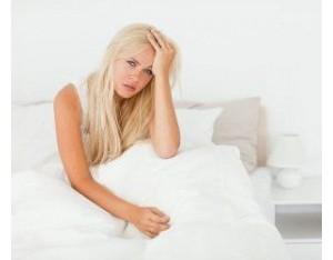 Причины головокружения при вставании с постели