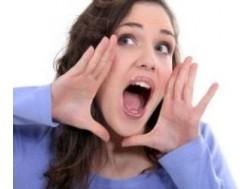 Если пропал голос, горло не болит, температуры нет, что это может означать?