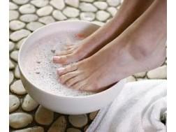 Как можно вылечить грибок на ногах в домашних условиях