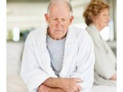 Как проводится лечение недержания мочи у мужчин пожилого возраста