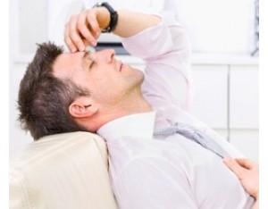 Когда ждать и какие симптомы у мужского климакса
