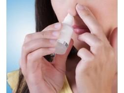 Капли в нос от аллергического насморка, обзор лучших препаратов