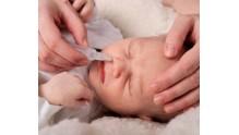 Как лечить насморк у грудничка в 3 месяца