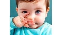 Когда у ребенка заложен нос но соплей нет, Комаровский о проблеме