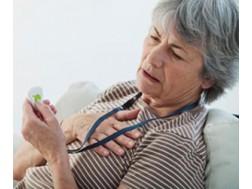 Как проявляется инфаркт у женщин