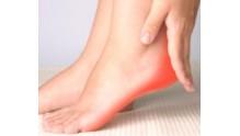 Почему болят пятки ног и как лечить такую боль