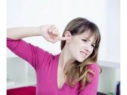 Зуд в ушах: причина, лечение народными средствами