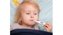 Симптомы и фото начальной стадии краснухи у детей