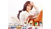 Обзор взрослых противовирусных препаратов