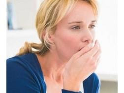 Чем опасен кашель при щитовидке, симптомы и методы лечения