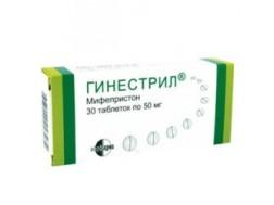 Гинестрил в лечении миомы матки: отзывы принимавших препарат