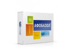 Показания к применению таблеток Афобазол