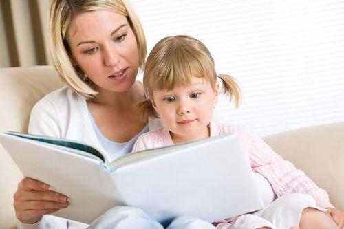 родителям больше заниматься с ребенком