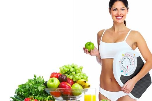 похудение на здоровом питании