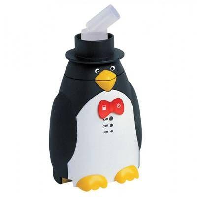 ингалятор пингвин