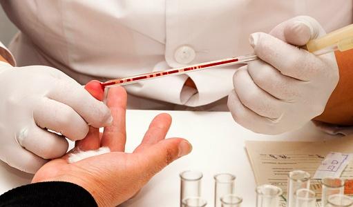 проверить уровень гемоглобина