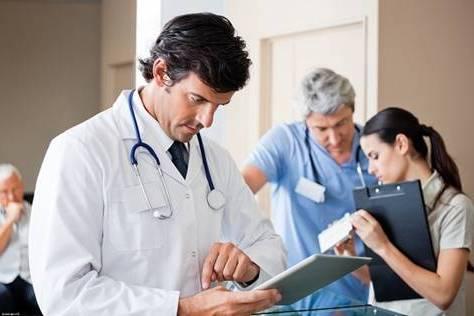 врач определит заболевание