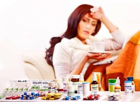 какие лекарства выбрать