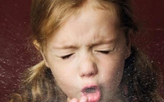 чихоточный кашель