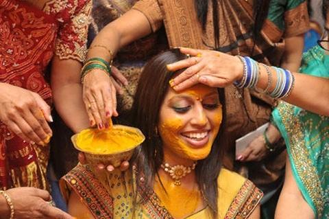 как косметика в индии