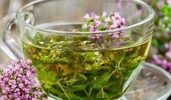 чай при щитовидке