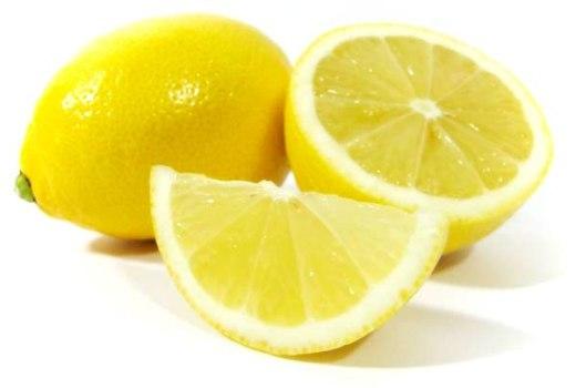 кислый лимон