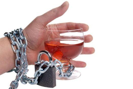 алкогольная зависимсть