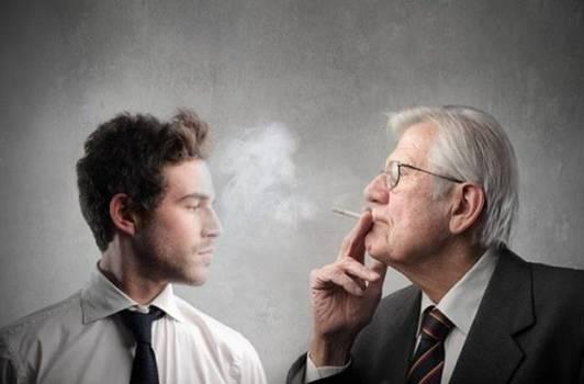 трахеит от курения