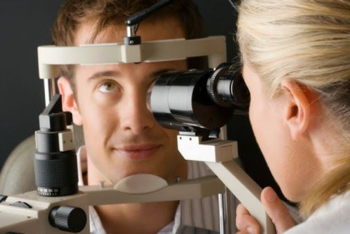 лечение и обследование у врача
