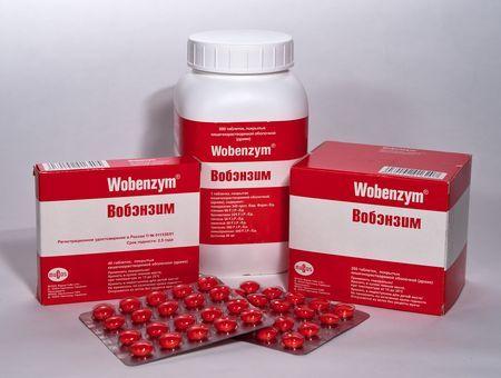 лекарство от черных точек вобэнсим