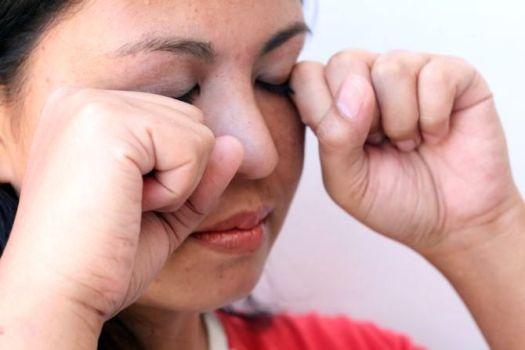 какие лекарства принимать если зудит в глазах