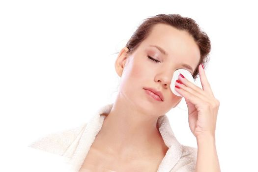 профилактика глазных заражений