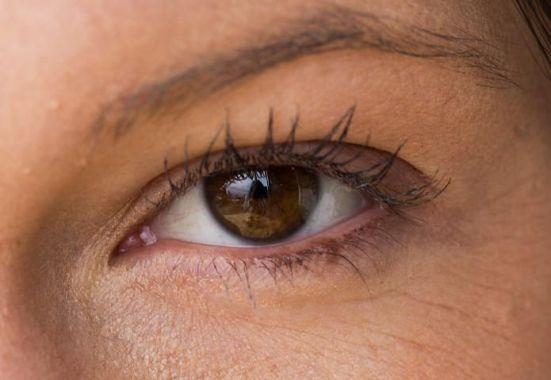 глаз без деструкции