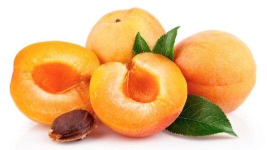 витамин а в абрикосах