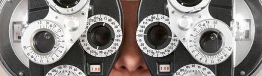 аппарат для исследования глаз