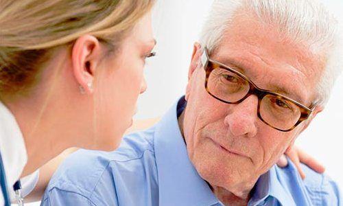 катаракта у пожилых после 50 лет