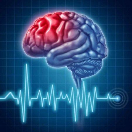 амплитуда головного мозга