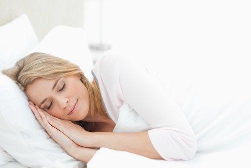 лечение глаз во сне