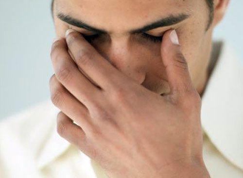 непереносимость ночных линз
