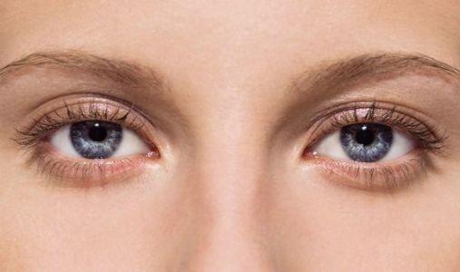подбор ночных линз под строение глаз