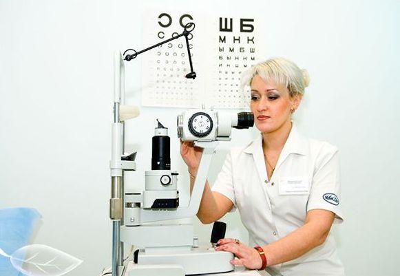что думают об очках специалисты офтальмологи