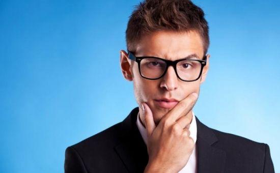 ношение очков при близорукости
