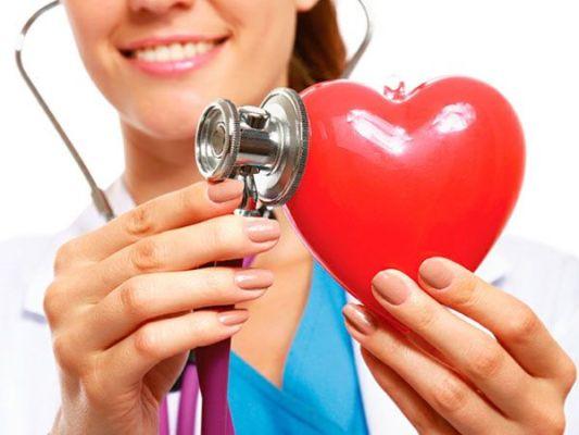 исследование сердца
