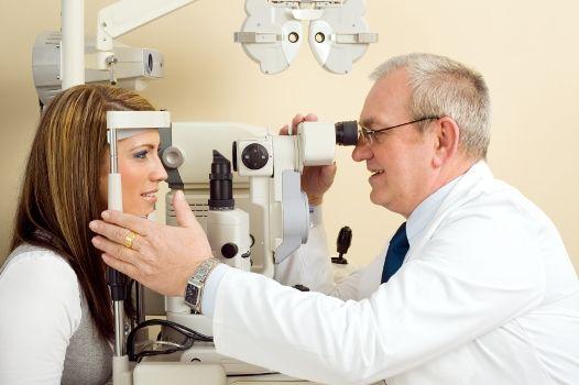 периодическая профилактика глаз